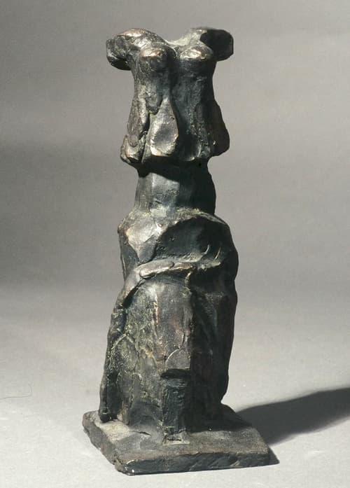 Esculturas de Joaquín García Donaire - Niké