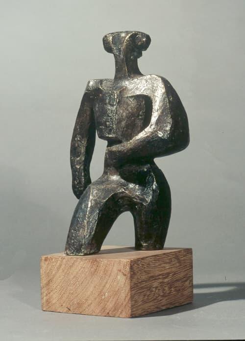 Torero - Joaquín García Donaire - Escultor