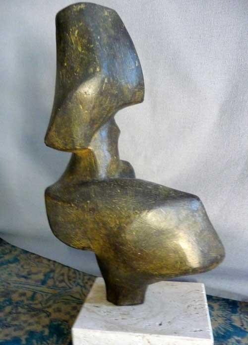 Esculturas de Joaquín García Donaire - Figura 5